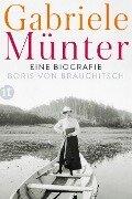 Gabriele Münter - Boris von Brauchitsch