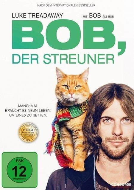 Bob, der Streuner -