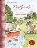 Tilda Apfelkern. Ein zauberhaftes Hausboot-Abenteuer - Andreas H. Schmachtl
