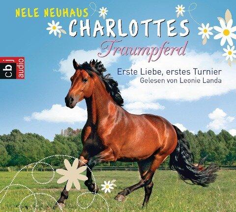 Charlottes Traumpferd 04 - Nele Neuhaus