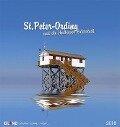 St. Peter Ording und die Halbinsel Eiderstedt 2018 -