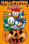 Lustiges Taschenbuch Halloween 04 - Walt Disney