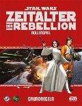 Star Wars: Zeitalter der Rebellion - Grundregeln -