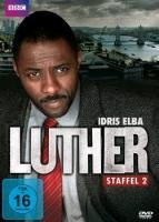 Luther - Neil Cross, Paul Englishby