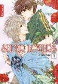 Super Lovers 01 - Abe Miyuki