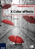 X Color effects professional #10.0 -