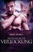 Bedrohliche Verlockung - Jennifer Dellerman