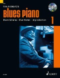 Blues Piano - Tim Richards