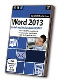Word 2013 -