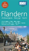 DuMont direkt Reiseführer Flandern - Margarete Graf, Reinhard Tiburzy