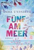 Fünf am Meer - Emma Sternberg