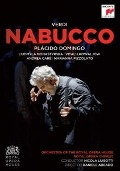 Nabucco - Domingo/Luisotti/Orch. +Chor Royal Opera House