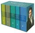 Schopenhauer: Sämtliche Werke in fünf Bänden im Schuber - Arthur Schopenhauer