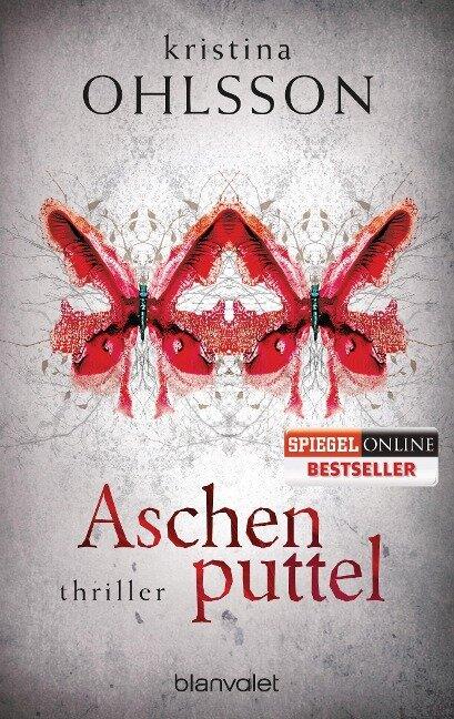 Aschenputtel - Kristina Ohlsson