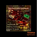Der Gummibärchenbauer - Bastian Till Nowak, Matthias Schulz