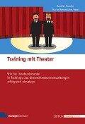 Training mit Theater - Amelie Funcke, Maria Havermann-Feye