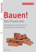 Bauen! - Das Praxis-Set - Peter Burk