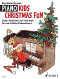 Piano Kids Christmas Fun - Hans-Günter Heumann