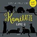 Kamikatze, Kapitel 41: Schweres Kaliber - Kerstin Fielstedde, Raphael Cheng