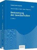 Besteuerung der Gesellschaften - Uwe Grobshäuser, Walter Maier, Dieter Kies