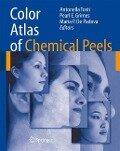 Color Atlas of Chemical Peels -