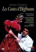 Hoffmanns Erzählungen (GA) - The Royal Opera Covent Garden