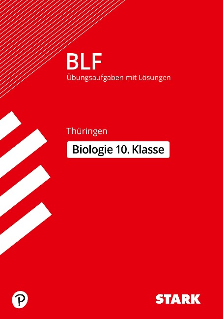Besondere Leistungsfeststellung Thüringen - Biologie 10. Klasse - Sabine Hild, Petra Schmidt