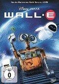 Wall-E - Der letzte räumt die Erde auf - Andrew Stanton, Pete Docter, Jim Reardon, Thomas Newman, Peter Gabriel