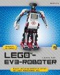 LEGO®-EV3-Roboter - Laurens Valk