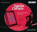 Auch Pünktlichkeit kann töten - Agatha Christie