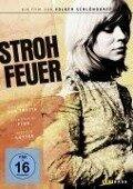 Strohfeuer - Volker Schlöndorff, Margarethe von Trotta, Stanley Myers