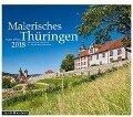 Malerisches Thüringen 2018 -