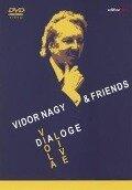 Vidor Nagy & Friends: Dialoge - Vidor/Kolzsvary/Gulyas/Nagy P. Nagy