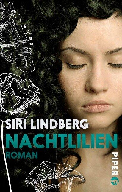 Nachtlilien - Siri Lindberg