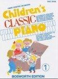 Childrens Classic Piano 1 - Hans-Günter Heumann