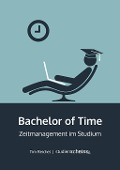 Bachelor of Time - Tim Reichel