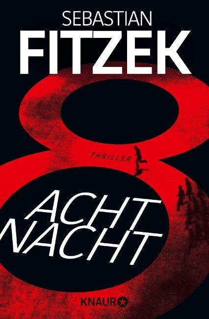 AchtNacht - Sebastian Fitzek
