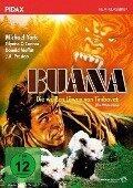 Buana - Die weißen Löwen von Timbavati - Corey Blechman, Peter Dixon, Chris McBride, Malcolm Dodds