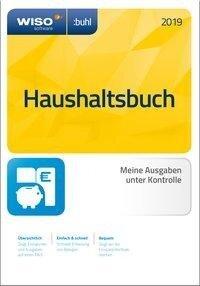 WISO Haushaltsbuch 2019. CD-ROM -