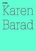 Karen Barad -