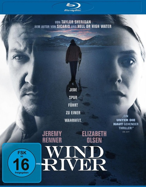 Wind River BD -