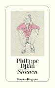 Sirenen - Philippe Djian