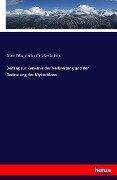 Beitrag zur Kenntnis der Verbreitung und der Bedeutung der Mykorhizen - Albert Eduard Julius Christian Schlicht