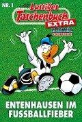 Lustiges Taschenbuch Fußball 01 - eComic Sonderausgabe - Walt Disney