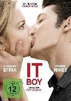 It Boy - Liebe auf Französisch -
