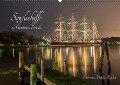 Segelschiffe - Maritime Details (Wandkalender 2018 DIN A2 quer) Dieser erfolgreiche Kalender wurde dieses Jahr mit gleichen Bildern und aktualisiertem Kalendarium wiederveröffentlicht. - Marion Peußner