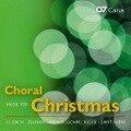 Choral Music for Christmas - Heinichen, Zelenka, Händel, Mendelssohn, Distler