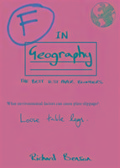 F in Geography - Richard Benson