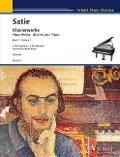 Klavierwerke 01 - Erik Satie