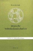 Deutsche Volksliedlandschaften - Petra Farwick